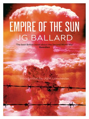 cover image of Empire of the Sun