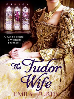 cover image of The Tudor Wife