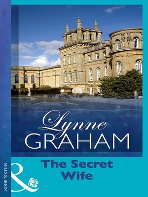 cover image of The Secret Wife
