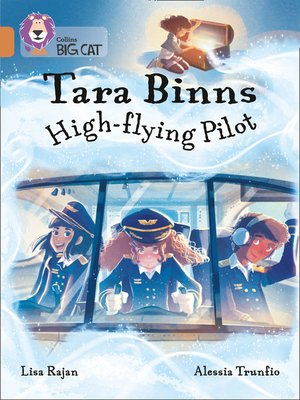 cover image of Tara Binns