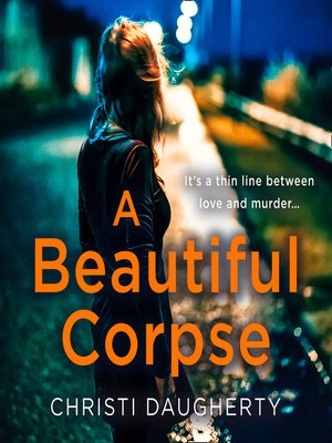 cover image of A Beautiful Corpse (The Harper McClain series, Book 2)