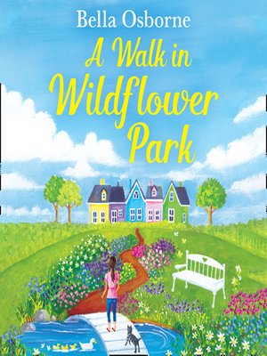 cover image of A Walk in Wildflower Park