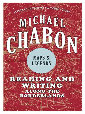 cover image of Maps and Legends