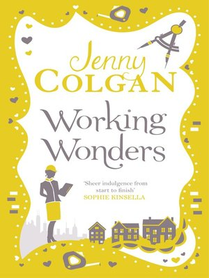 cover image of Working Wonders