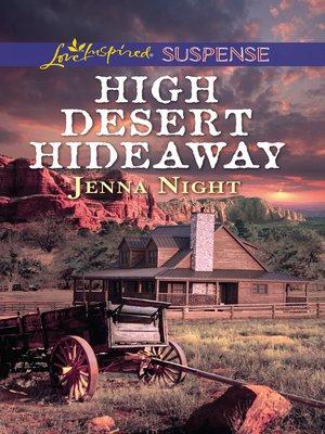cover image of High Desert Hideaway