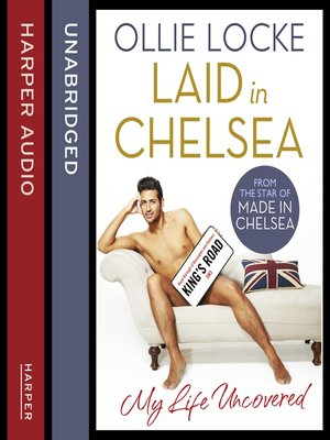 cover image of Laid in Chelsea