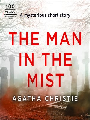 cover image of The Man in the Mist