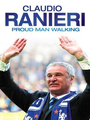 cover image of Proud Man Walking