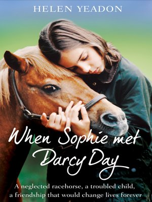 cover image of When Sophie Met Darcy Day