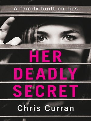 cover image of Her Deadly Secret