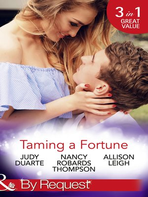 cover image of Taming a Fortune: A House Full of Fortunes! / Falling for Fortune / Fortune's Prince