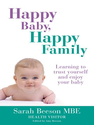 cover image of Happy Baby, Happy Family