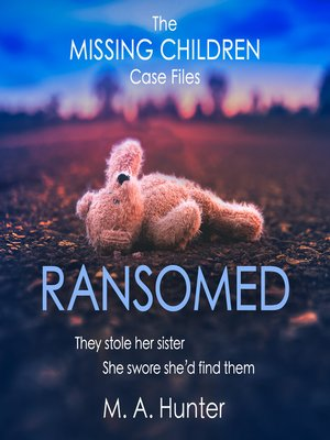 cover image of Ransomed