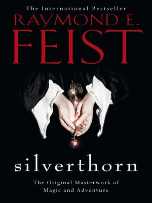 cover image of Silverthorn