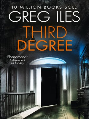 cover image of Third Degree