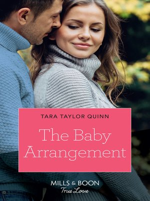 cover image of The Baby Arrangement