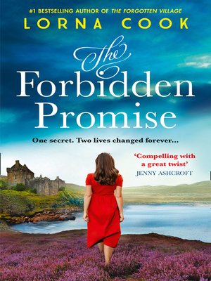 cover image of The Forbidden Promise