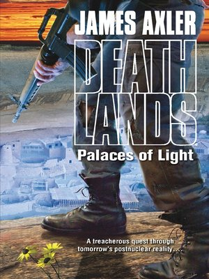 cover image of Palaces of Light