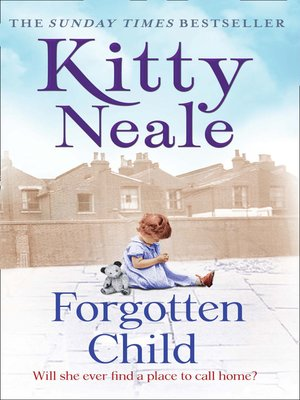 cover image of Forgotten Child