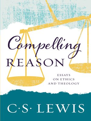 cover image of Compelling Reason