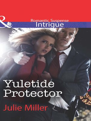 cover image of Yuletide Protector