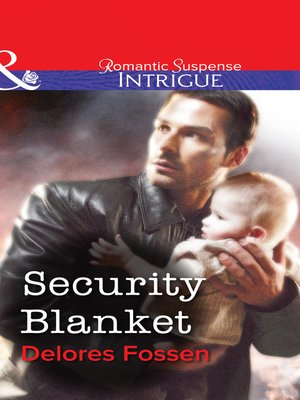 cover image of Security Blanket