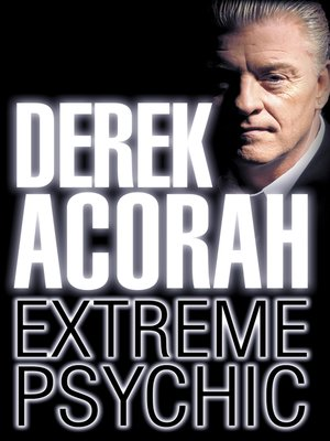 cover image of Derek Acorah