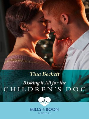 cover image of Risking It All For the Children's Doc