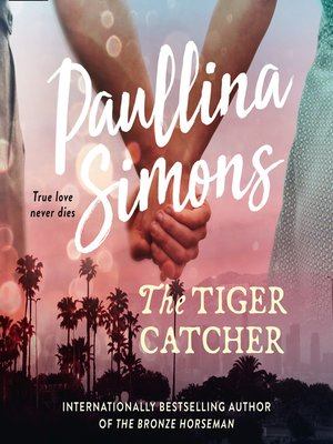 cover image of The Tiger Catcher (End of Forever)