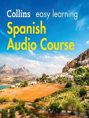 cover image of Easy Learning Spanish Audio Course