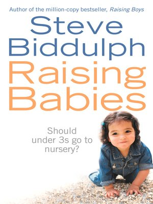 cover image of Raising Babies