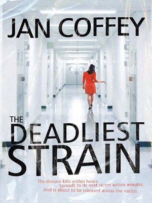 cover image of The Deadliest Strain