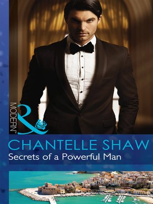 cover image of Secrets of a Powerful Man