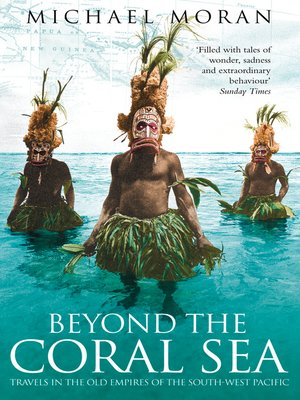 cover image of Beyond the Coral Sea