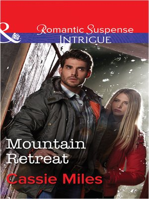 cover image of Mountain Retreat