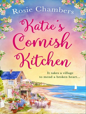 cover image of Katie's Cornish Kitchen