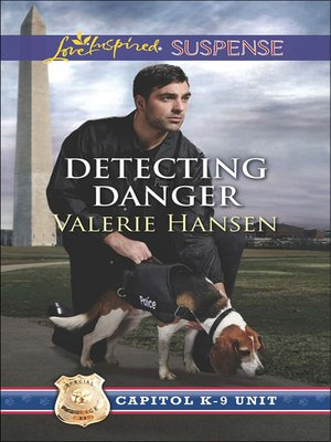 cover image of Detecting Danger