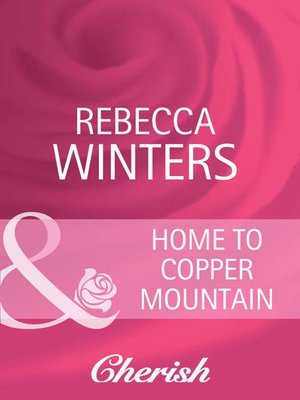 cover image of Home to Copper Mountain