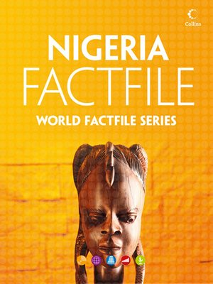 cover image of Nigeria Factfile