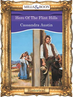 cover image of Hero of the Flint Hills