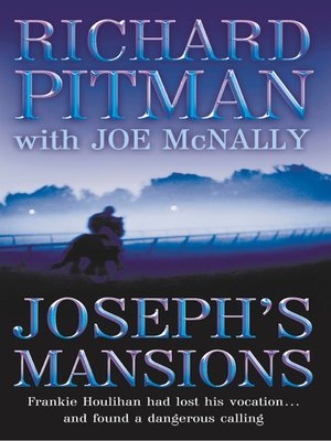 cover image of Joseph's Mansions
