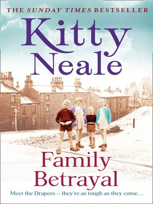 cover image of Family Betrayal