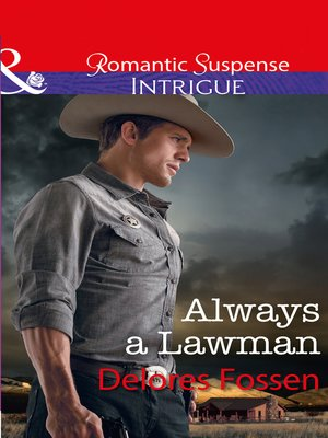 cover image of Always a Lawman