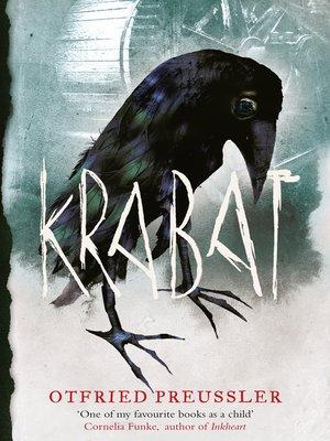cover image of Krabat