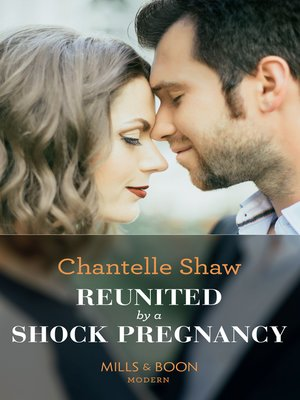 cover image of Reunited by a Shock Pregnancy