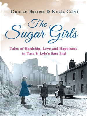 cover image of The Sugar Girls