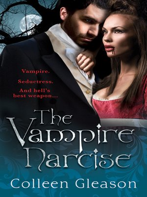 cover image of The Vampire Narcise
