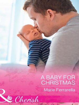 cover image of A Baby For Christmas