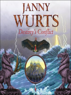 cover image of Destiny's Conflict