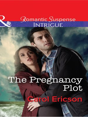 cover image of The Pregnancy Plot